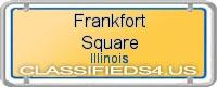 Frankfort Square board